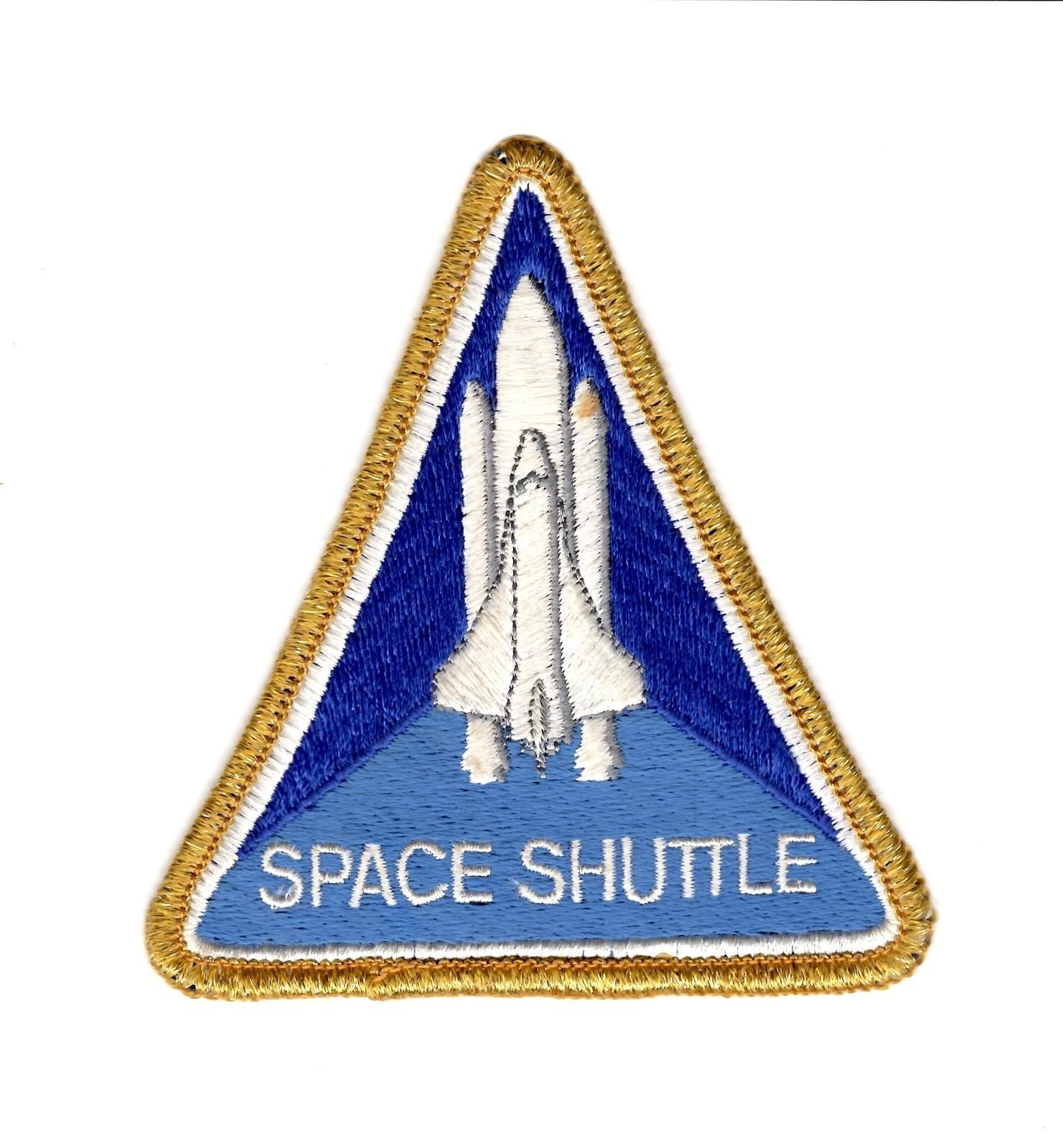 space shuttle enterprise patch - photo #39