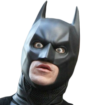My Batman Arkham city ...