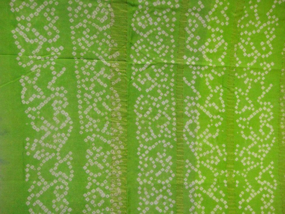 Vintage 100 Pure Real Silk Soft Fabric Sari Tie Amp Dye
