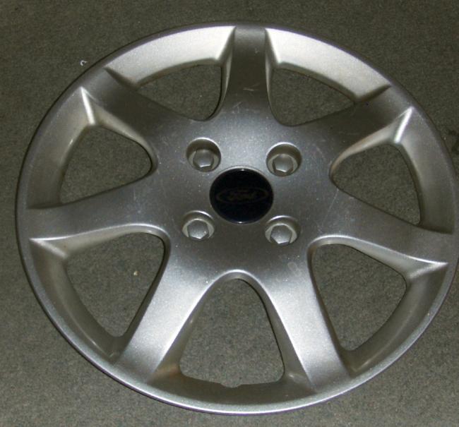 2005 2007 Ford Focus Hub Cap Wheel Cover 98AB 1130 RD